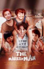 The Married Man // Baekhyun. by pepinhaze
