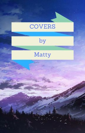 Covers by mattonela2000