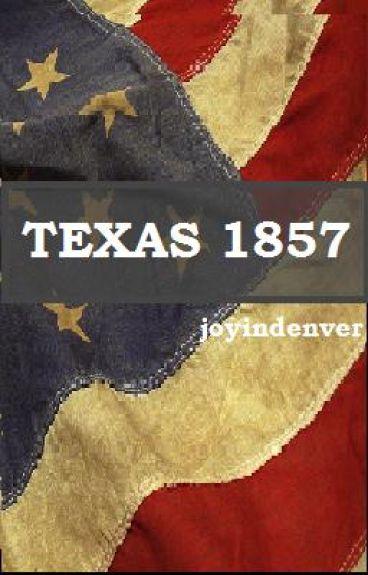 TEXAS 1857