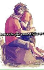 Combatto per amore | Clarercy by percy_blu_team
