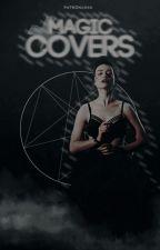Book Covers | Okładki od Patronuski 2 by Patronuska