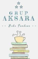 GRUP AKSARA (Buku Panduan) by Grup_Aksara