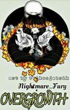 Owergrowth by Nightmare_Fury