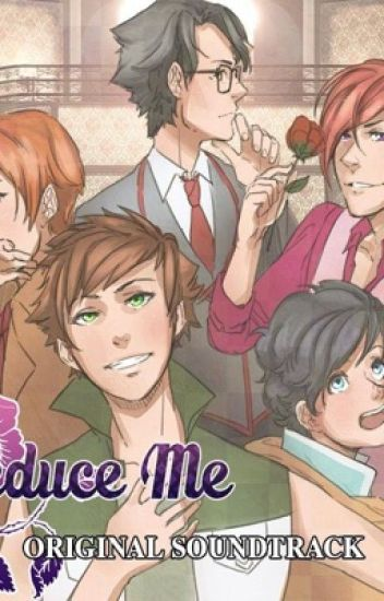 Be my love the otome RP