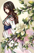 Đích nữ khinh cuồng, không gả nhiếp chính vương by tieuquyen28_1