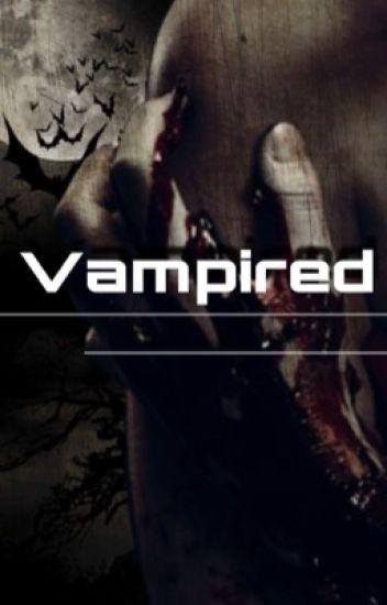 Vampired | BTS