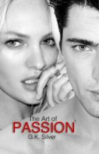The Art of Passion by GKSilver
