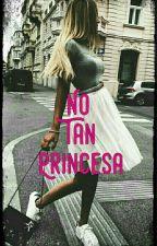 No tan princesa. by lobaboreal