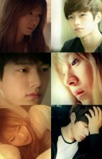 [OC93] Faithfully - Myungyeon by Only_chan93