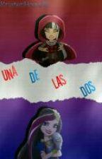 Una De Las Dos by KristenHood13