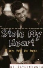 Stole My Heart by Zaynieboo12