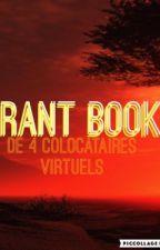 rant book de 4 colocataires virtuels by JM_HOO_NL