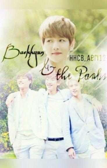Baekhyun & the Parks [Chanbaek] - tłumaczenie