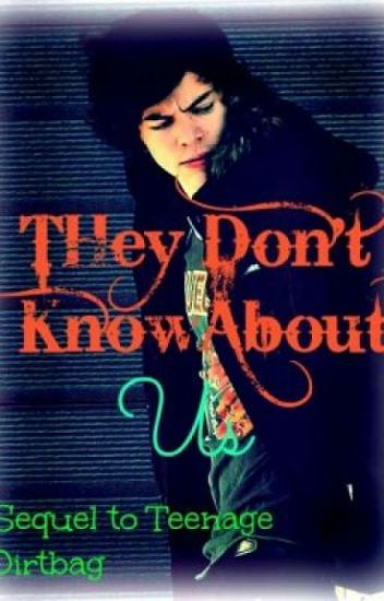 They Don't Know About Us (Sequel)