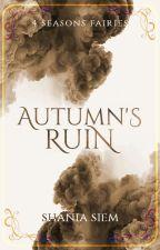 The Autumn Fairies by Shadriella