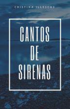 Cantos de sirenas by Cristinashlk