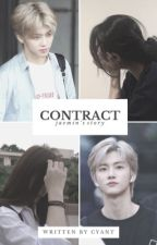 Contract🍑Jaemin[✔] by veritacy