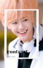 Contract  ; Jaemin by veritacy