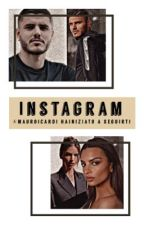 Instagram ; Mauro Icardi. by juventusaddicted
