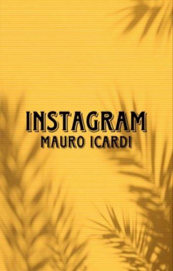 Instagram ; Mauro Icardi.