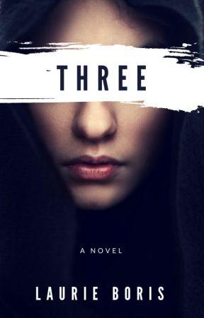Three by LaurieBoris