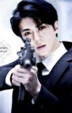 [Allhun] [EXO] Cậu là cảnh sát thì sao!? by HaoTuLam
