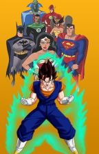 Justice League Z by IcYPaTh