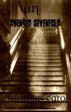An Avenged Sevenfold Christmas Carol by LittlePieceOfHeaven