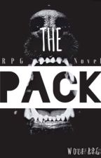 The Pack || Wolf - RPG by bxnnII