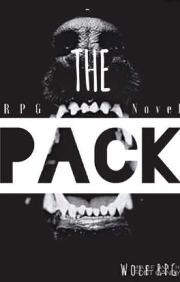 The Pack || Wolf - RPG