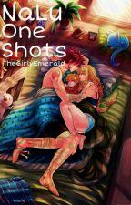 Nalu One Shots · Wattys 2017 by TheGirlyEmerald