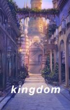kingdom ; minishaw by youtubenightss