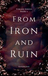 Will of Iron. by saoigreen