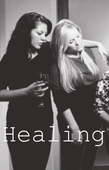 Healing : Calzona FanFiction 2