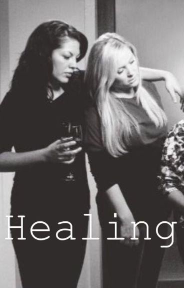 Healing : Calzona FanFiction 2