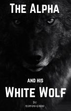 The Alpha and his White Wolf by Anna_wolf1