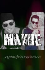 Maybe ||Logan Henderson, James Maslow|| by 13increscita