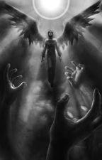 Percy Jackson e a guerra de caos by joaowars776