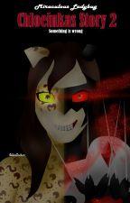 Kouzelná Beruška - Příběh Chloeinky 2: Něco je špatně by Chloeinka