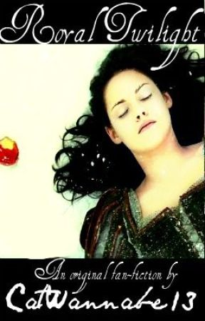 Royal Twilight (fanfic) [ON HOLD] - Royal Twilight (fanfic