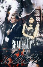 Shades Of Liar ✔ by xMalikzweedx