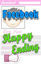 Facebook Happy Ending by FrankLoyd