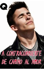 A contracorriente de camino al amor. (Marc Márquez) by leeresungranplacer