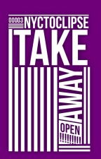 Take Away Cover Shop by nyctoclipse