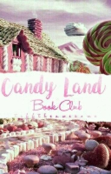 Candy Land Book Club (Open)