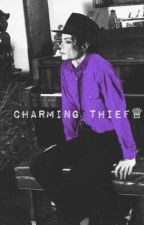 Charming thief (W/ Michael Jackson) by JoyaJackson