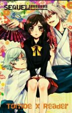Kamisama Kiss x Reader SEQUEL by Scarlett_Wind