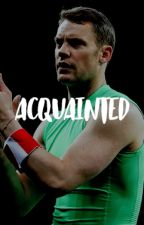 Acquainted - Manuel Neuer {Terminada} by piqueornothing