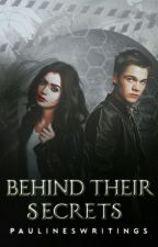 Behind their Secrets| Liam Dunbar FF  by paulineswritings