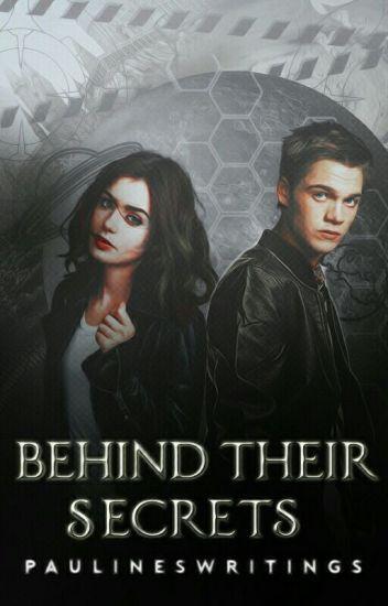 Behind their Secrets